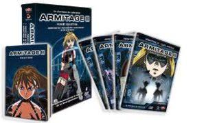 Armitage III - L'intégrale Produit spécial anime