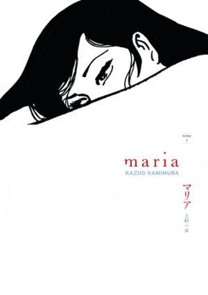 Maria Manga