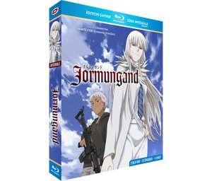 Jormungand Produit spécial anime