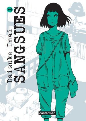 Sangsues Manga