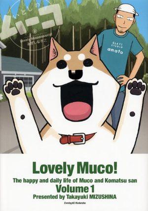 Lovely Mûko!