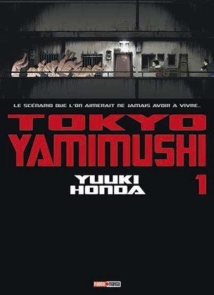 Tôkyô Yamimushi Manga