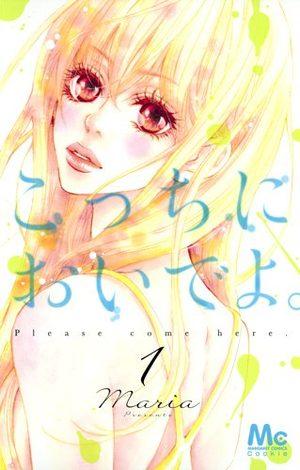 Kocchi ni oide yo. Manga