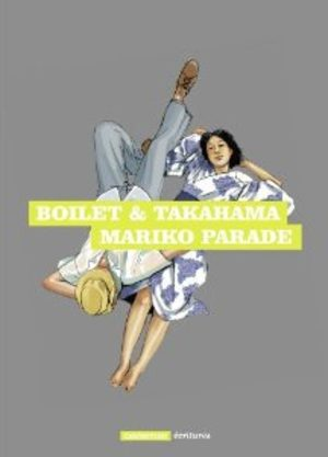 Mariko Parade Manga