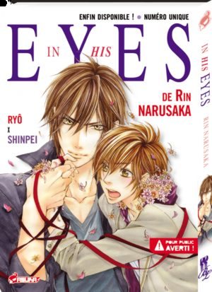 In his Eyes Manga