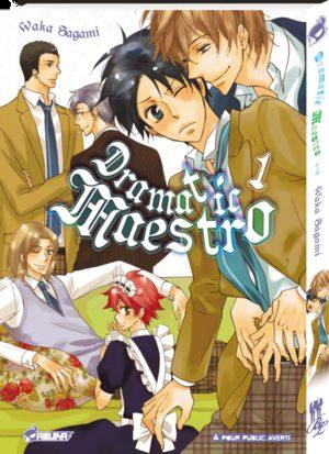 Dramatic Maestro Manga