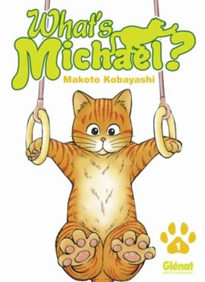 What's Michael ?! - Michael le chat qui danse Manga
