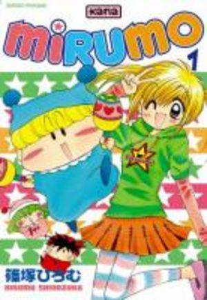 Mirumo Manga