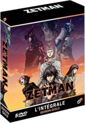 Zetman Série TV animée