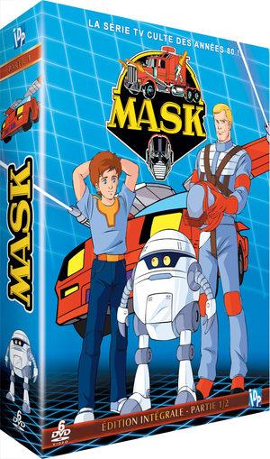 MASK Série TV animée