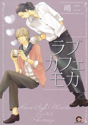 Love Cafe Mocha