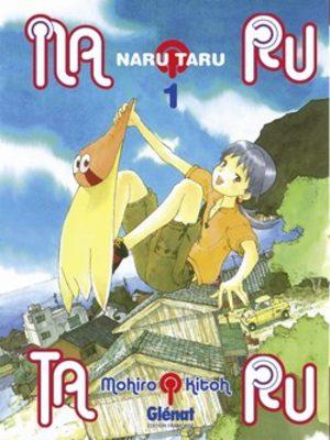 Naru Taru Manga