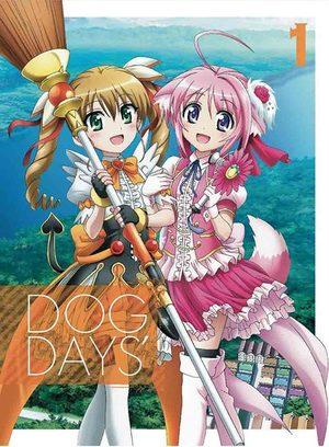 Dog Days'