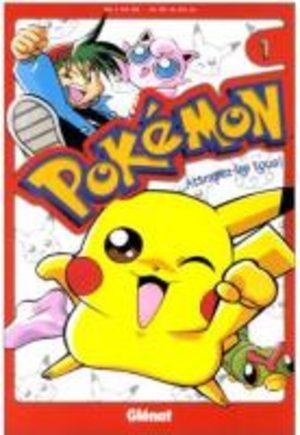 Pokemon : Attrapez les Tous !