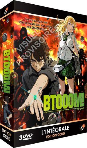 Btooom ! Série TV animée