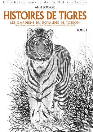 Histoires de tigres