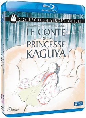 Le conte de la princesse Kaguya Film