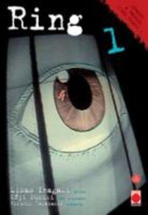 Ring Manga