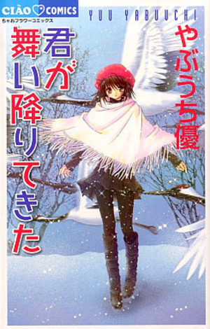 Kimi ga Mai Orite Kita Manga