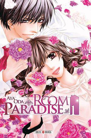 Room Paradise Manga
