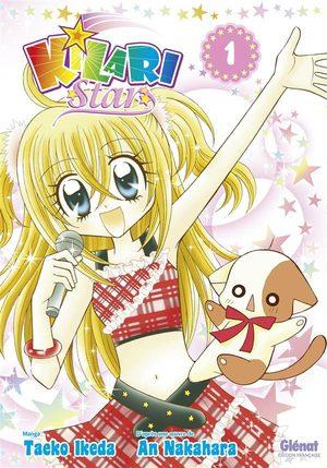 Kilari Star Manga