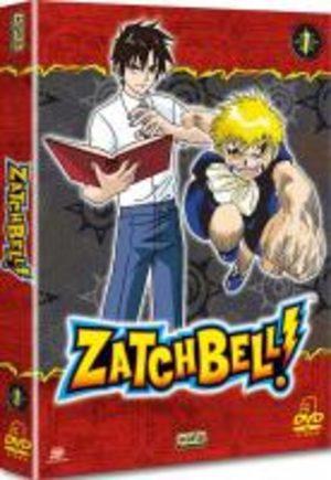 Zatch Bell Série TV animée