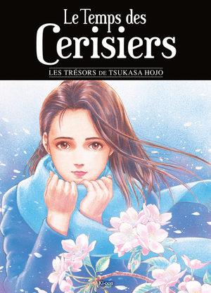 Le Temps des Cerisiers Manga
