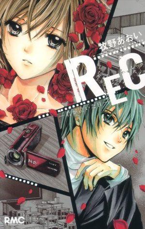 Rec - Kimi ga Naita Hi Manga