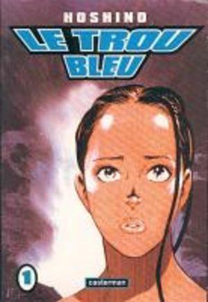 Le Trou Bleu