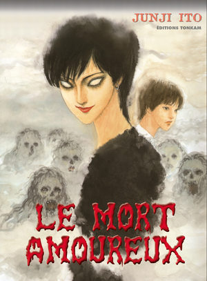 Le mort amoureux [Junji Ito Collection n°14] Manga