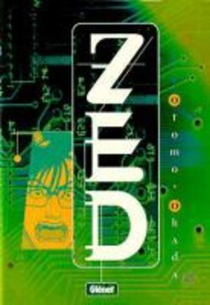Zed Manga