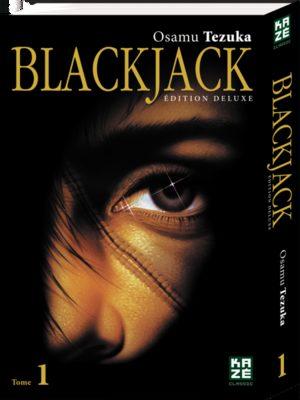 Black Jack - Kaze Manga Manga