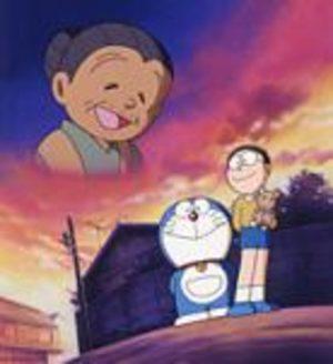 Doraemon : Kaettekita