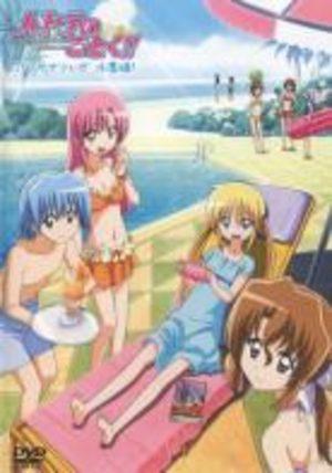 Hayate No Gotoku! Série TV animée