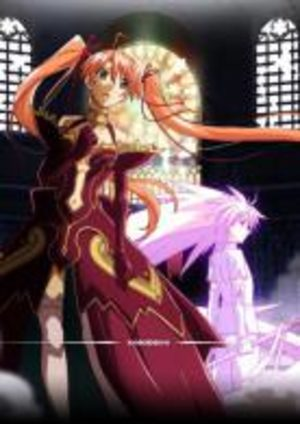 Mahô Sensei Negima! Anime Final