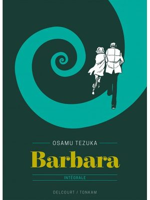 Barbara Manga