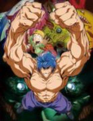 Toriko - Jump Festa 2009 Fanbook