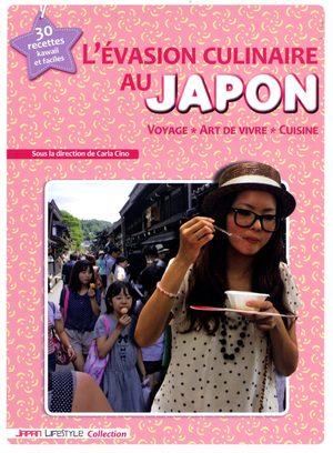 L'évasion culinaire au Japon
