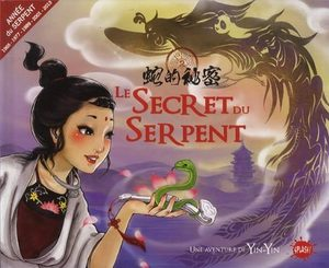Le Secret du Serpent