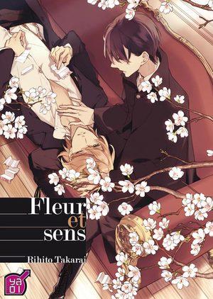 Fleur et sens Manga