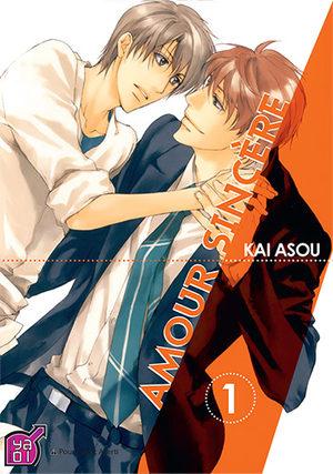 Amour Sincère Manga
