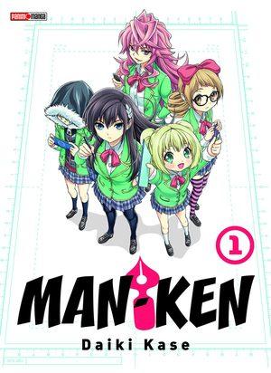 Man-ken
