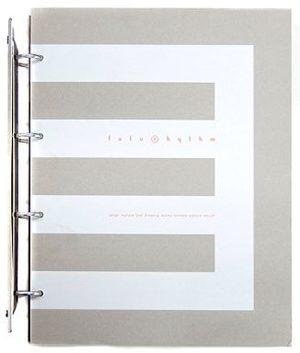 futurhythm 2nd Drawing Works Limited Edition 48 28 jp Artbook
