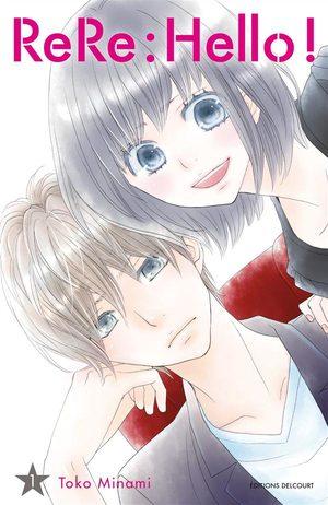 ReRe : Hello ! Manga