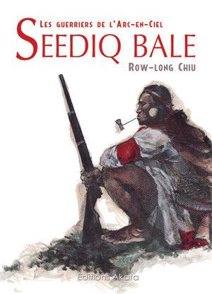 Seediq Bale Manhua