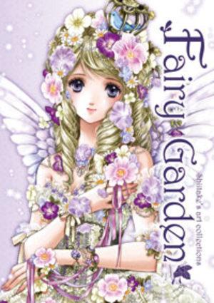 Fairy Garden Artbook