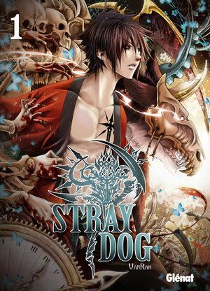 Stray dog Global manga
