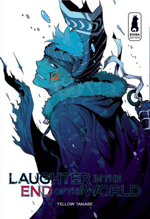 Laughter in the End of the World Manga