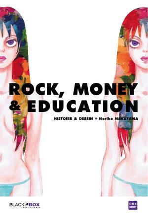 Rock, Money & Education Manga