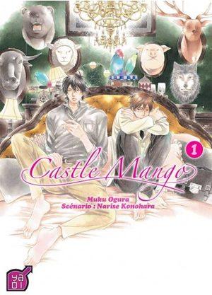 Castle Mango Manga